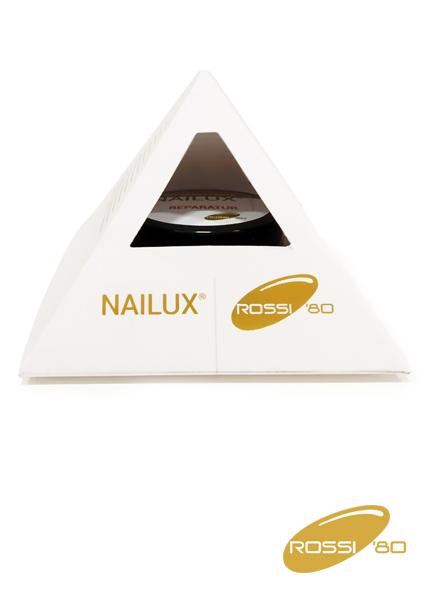 Gel Per Unghie Nailux Reparatur Modellante Bianco Lattiginoso