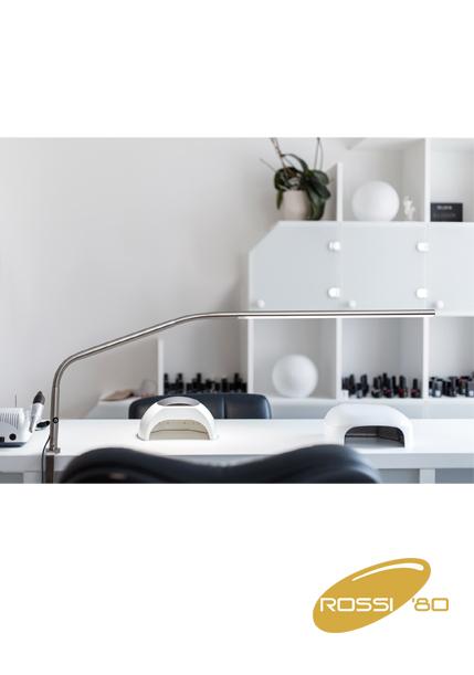 Slimline 3 Lampada Per Tavolo Manicure