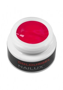 116-gel-color-rosso-fluo-colour-uv-nailux-imperdibili-nails-studio