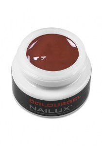 130-gel-color-cioccolato-colour-uv-nailux-imperdibili-nails-studio