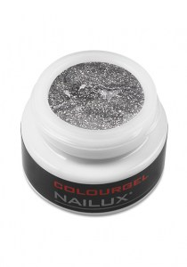 C3-gel-color-glitter-argento-colour-uv-nailux-imperdibili-nails-studio