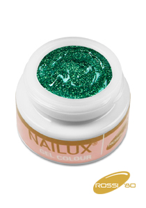 H10-gel-color-glitter-verde-colour-uv-nailux-rossi80-429x611